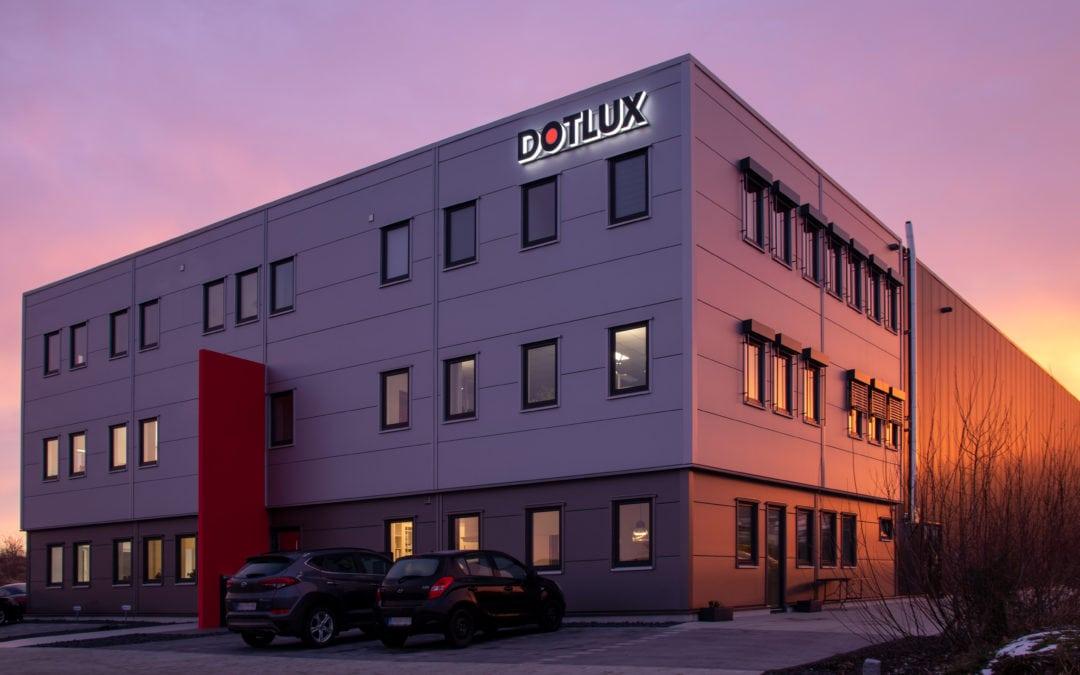 Willkommen bei DOTLUX