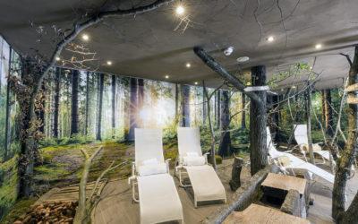 Landhotel am Rothenberg in neuem Licht