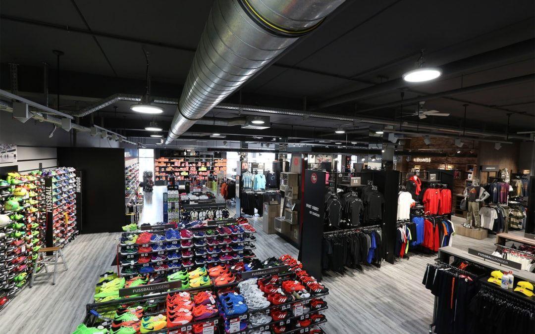 Shops & Retail