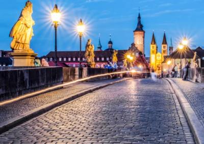 Straßen- & Außenbeleuchtung