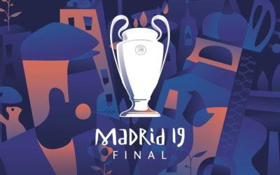 Champions League Beleuchtung für Ihren Rasen