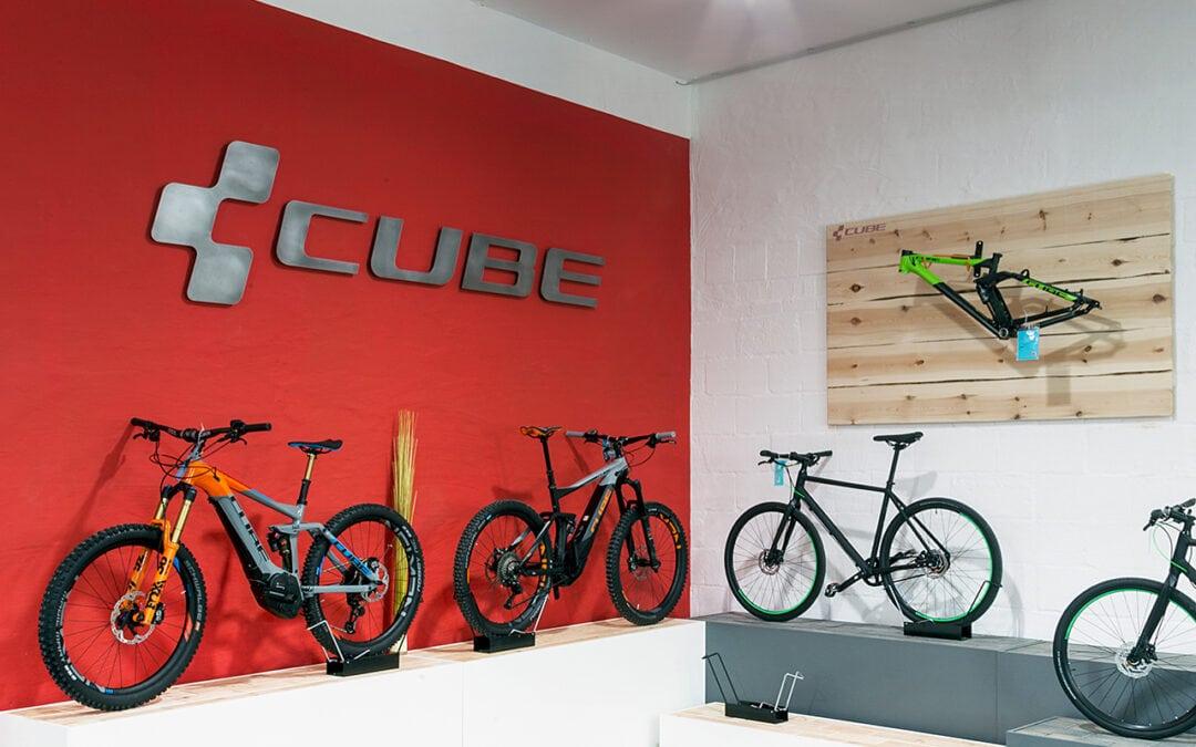CUBE Bike Flagship Store
