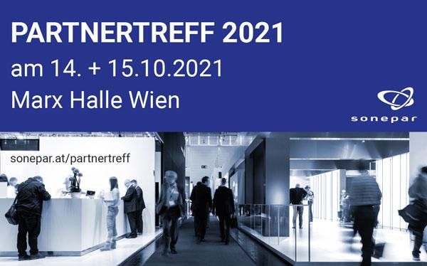 DOTLUX auf dem sonepar Partnertreff 2021